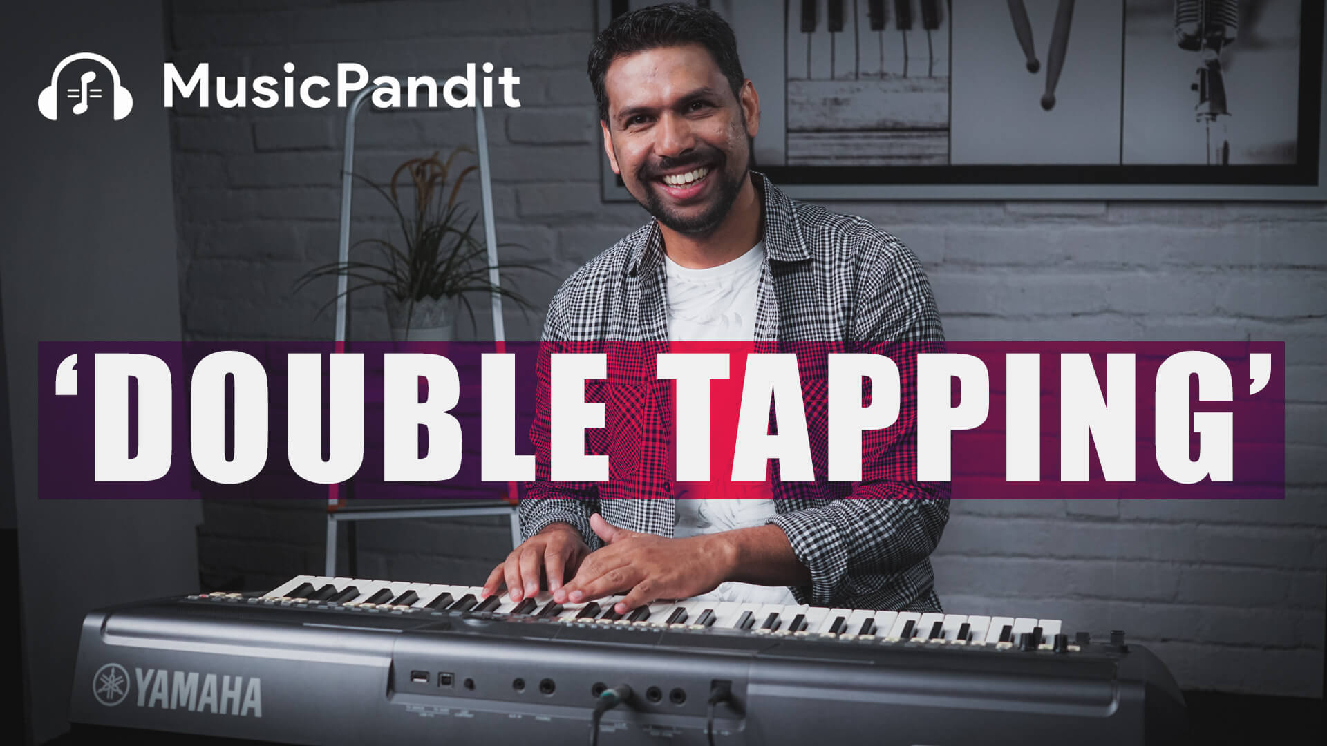 Learn the Double Tapping Technique